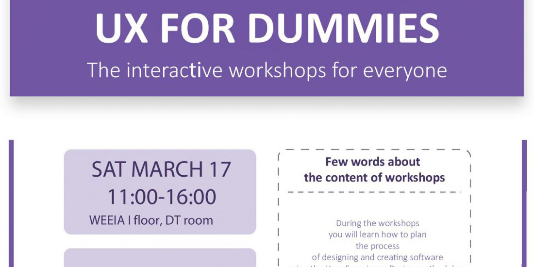 UX Workshops