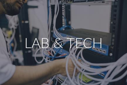 Lab & Tech